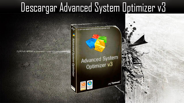 advanced system optimizer free