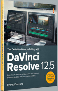 davinci resolve lite 12.5