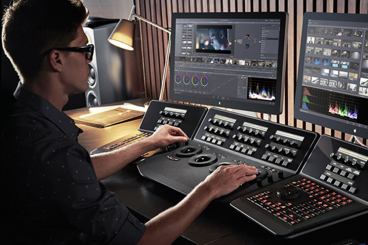 davinci resolve 12.5 mac