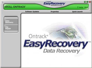 easy recovery essentials usb