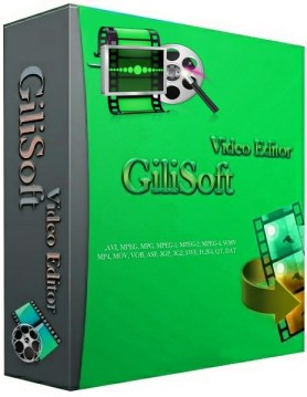 gilisoft video editor full