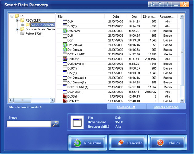 smart data recovery download
