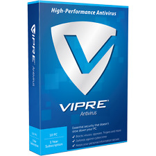 vipre internet security free trial