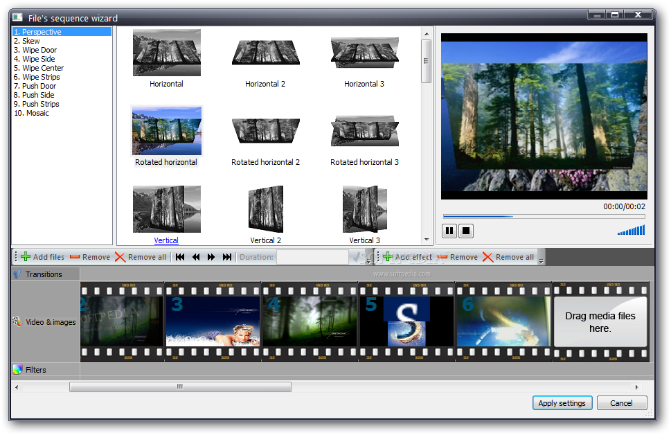 VSDC Free Video Editor Activation Key Free Download - Update