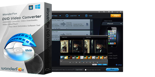 wonderfox dvd video converter download