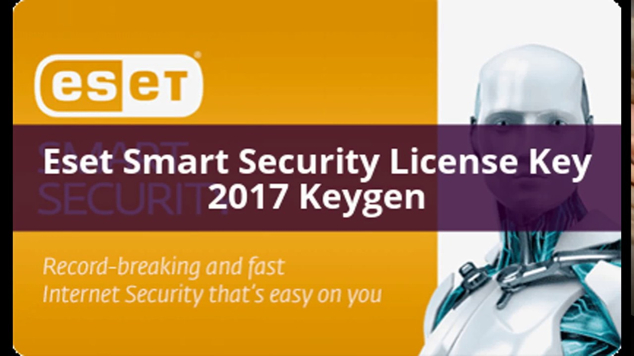 eset internet security 10 license key generator