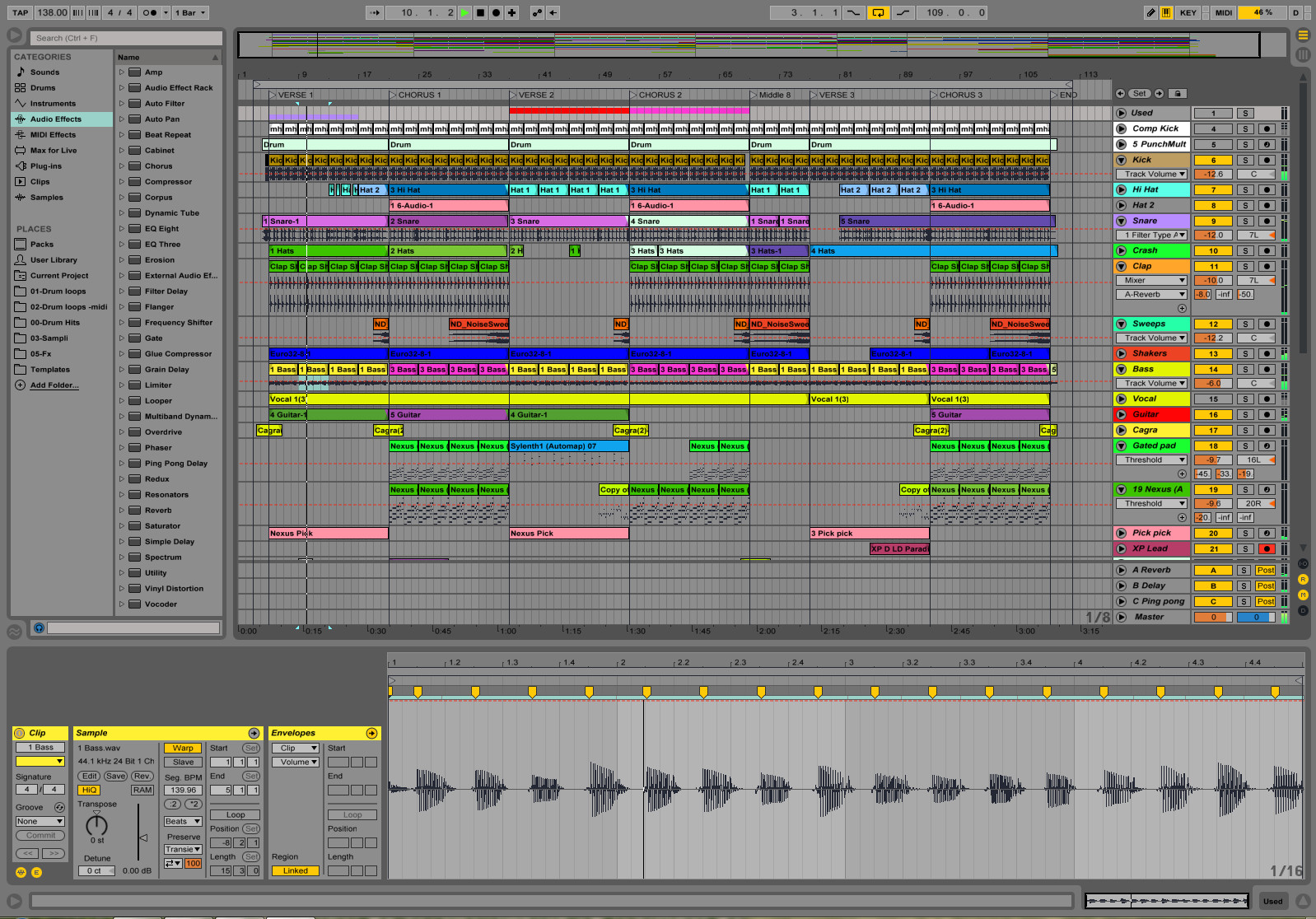 ableton live 9 download