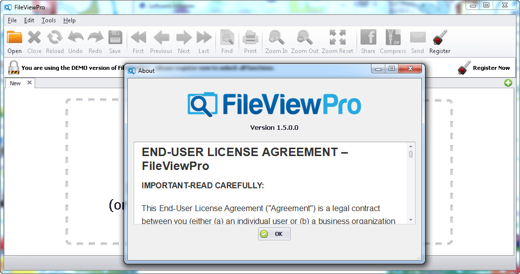 fileview pro portable