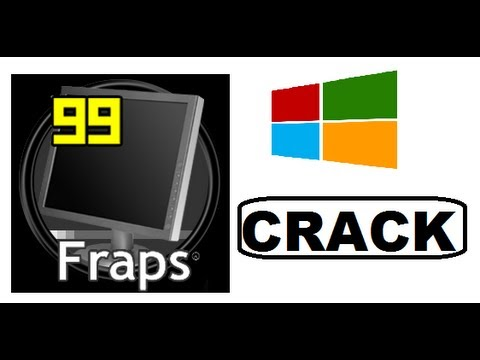 fraps cracked download