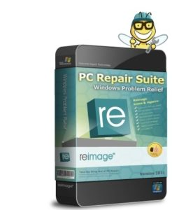 reimage pc repair tool