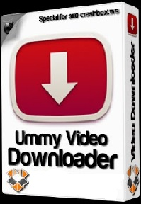 ummy video downloader key