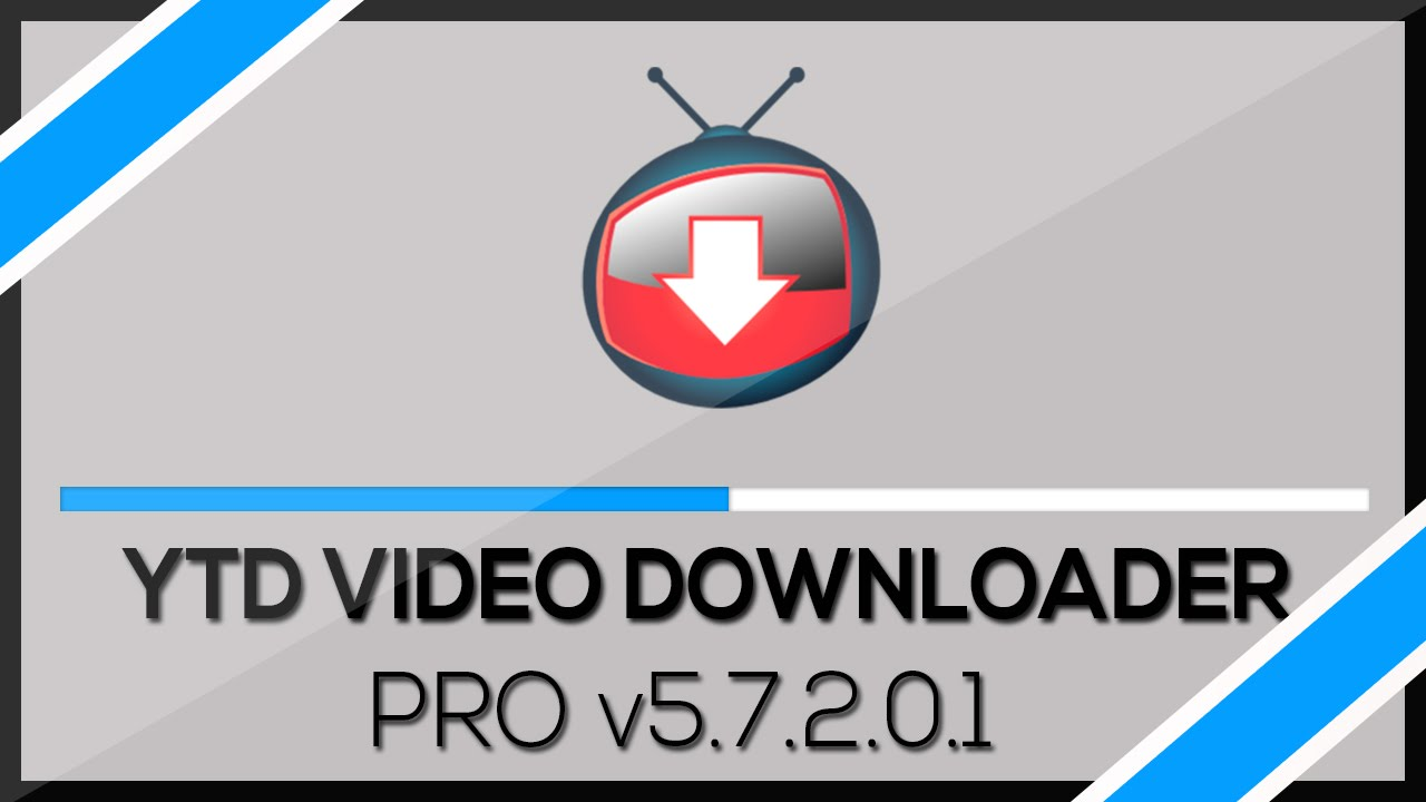 download youtube video downloader (ytd) pro 4.8.7 full crack