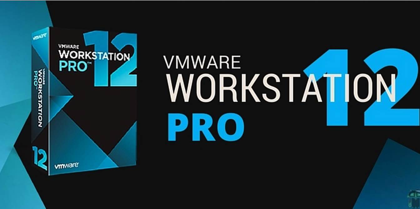 VMware Workstation 12 serial
