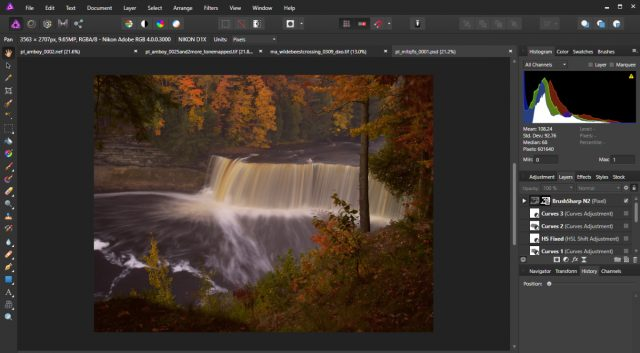 affinity photo trial