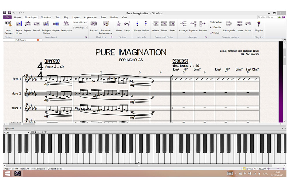 avid sibelius free download