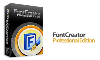 fontcreator key