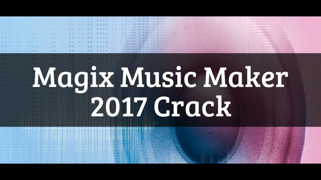 magix music maker download