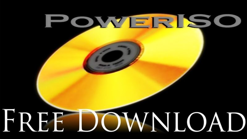 poweriso full