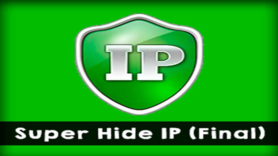 super hide ip full