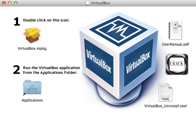 virtualbox update