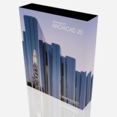 graphisoft archicad student