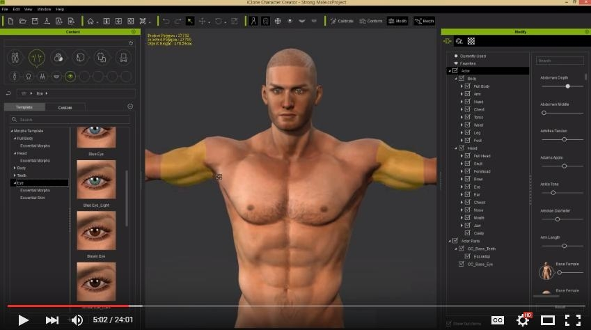 iclone character creator review