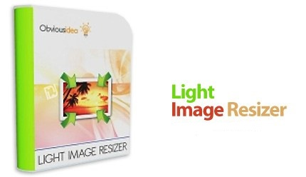 light image resizer serial