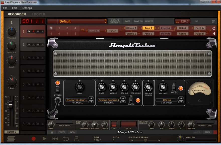 amplitube 4 free download