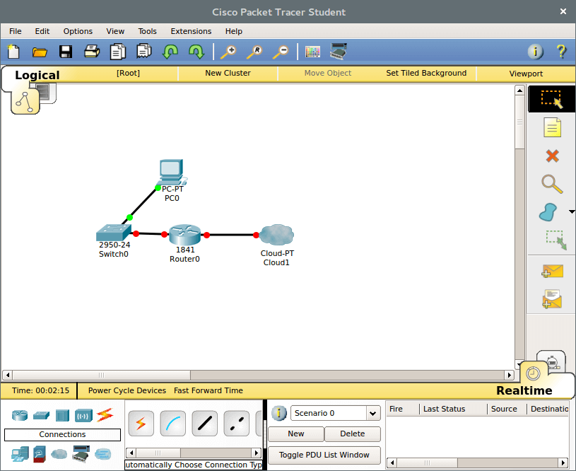 cisco packet tracer Full