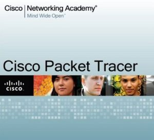cisco packet tracer for mac