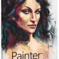 corel painter free