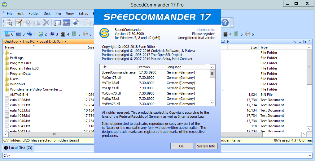 speedcommander download