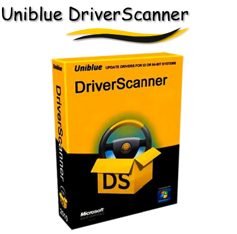 uniblue driver scanner download