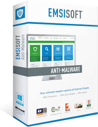 Emsisoft Anti-Malware key