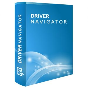 driver navigator license key