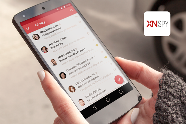 XNSPY v6.1 Download Android